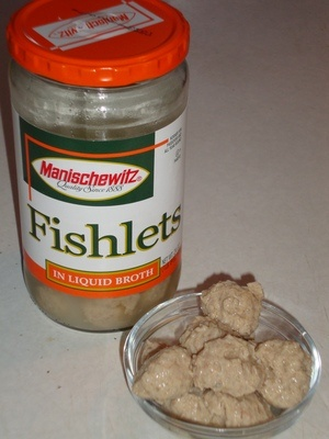 how to make gefilte fish balls