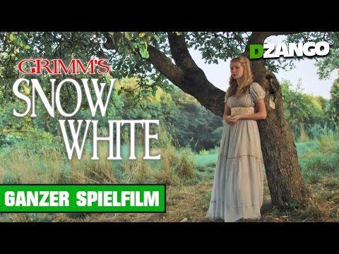 Grimm's Snow White (Fantasy Filme deutsch in voller länge, HD, ganzer Spielfilm, Action) - YouTube