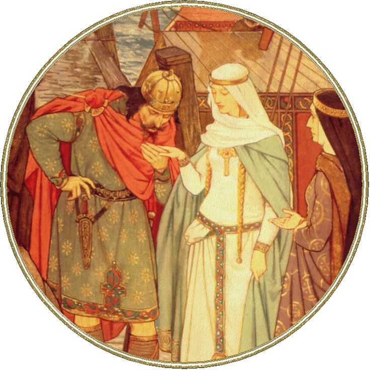"""Saint Margaret of Scotland, Patron was a a daughter of Edward d' Outremer [""""The Exile""""], next of kin to Edward the Confessor, and sister to to Edgar the Atheling, who took refuge from William the Conqueror at the court of King Malcolm Canmore in Scotland. There Margaret, as beautiful as she was good and accomplished, captivated King Malcolm, and they were married at the castle of Dunfermline in 1070, she being twenty-four years of age. The marriage was a blessing for both Malcolm and…"""