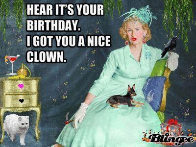 Happy Birthday Lisa!!