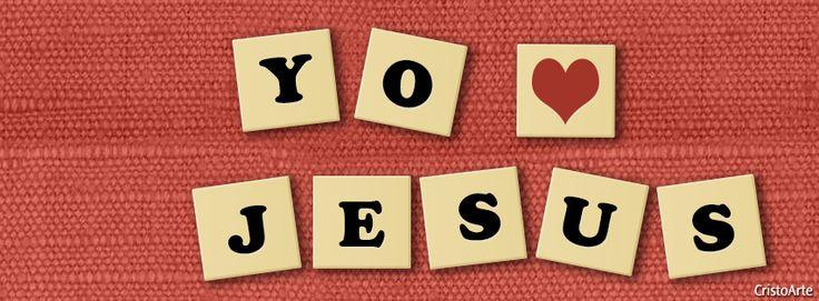 Yo amo a Jesús!