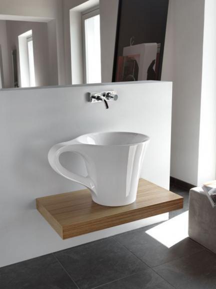 22 best Lavabo images on Pinterest Bathrooms, Bathroom and Powder room