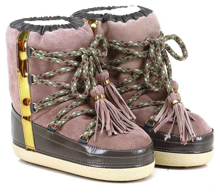 L'autre Chose унты и угги купить онлайн - обувь цена | FashionTweaks.ru