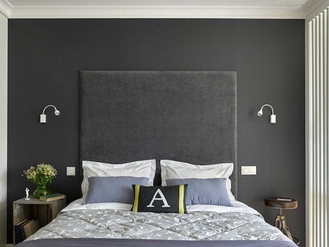 Design Contemporain A L Est Schlafzimmer Inspiration Und Stil