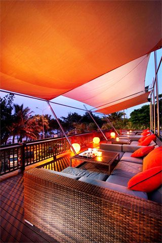 Roso Vivo - Dine and Lounge in Kuta