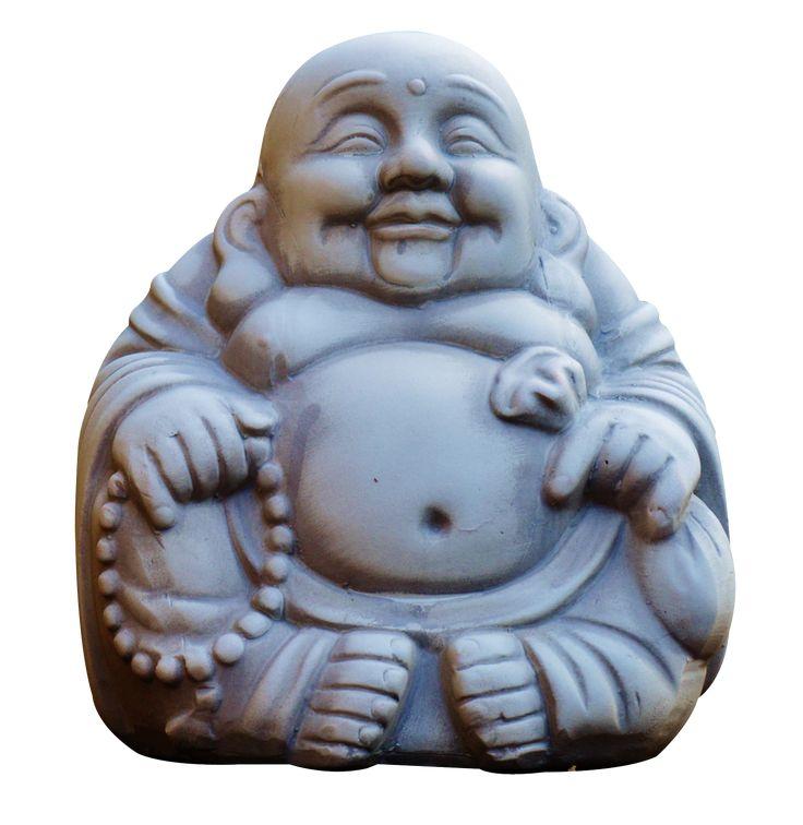 смеющийся-будда
