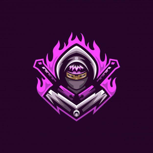 Pin On Clan Team Logos