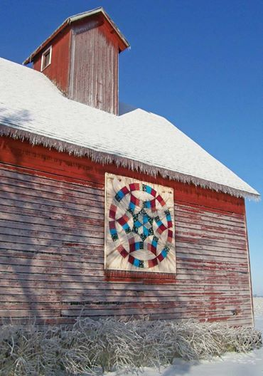 Quilt Patterns On Barns In Ky : 17 Best images about Barn Quilt on Pinterest Ontario, Hand painted and Kentucky