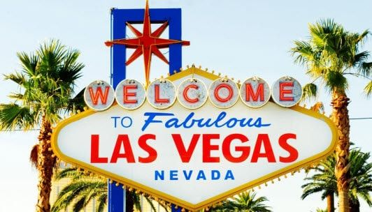 Bud Light | Las Vegas Vacation Sweepstakes | Ends 3/18