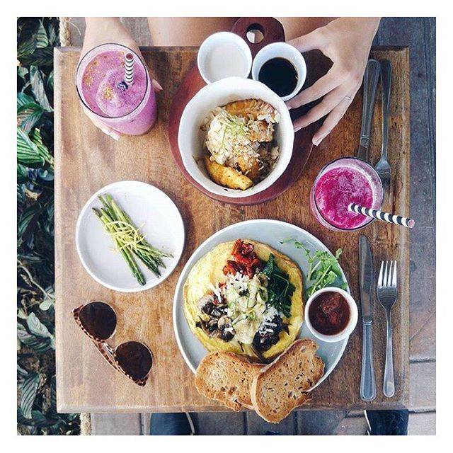 Looking forward to breakfast 📷 - | WEBSTA - Instagram Analytics