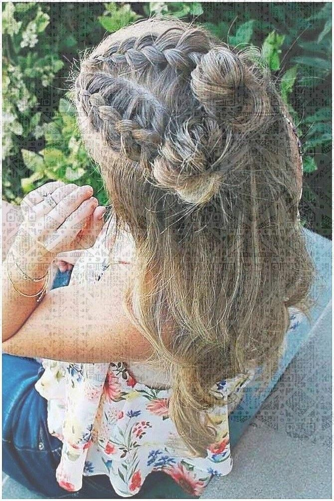 short hairstyles over 40 Fine Hair #hairstylesforwomenintheir50s