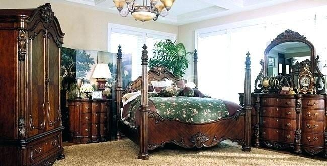 King Bedroom Set With Armoire 10 Bedroom Set Bedroom Interior King Bedroom Sets