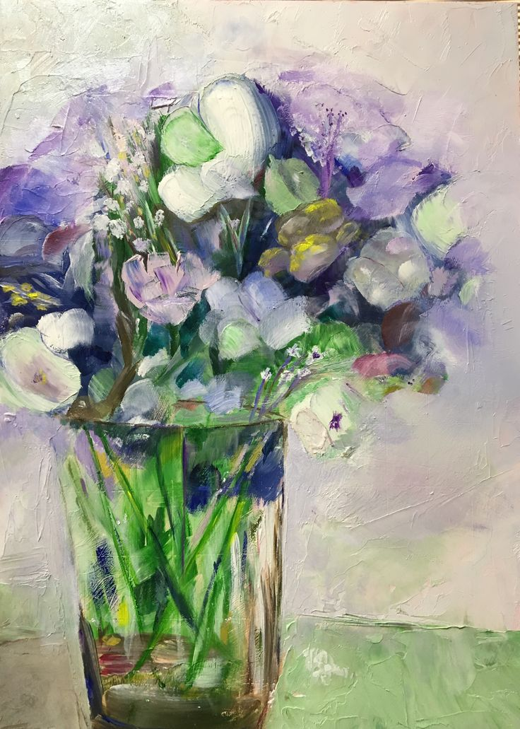 """""""A Feast of Flowers - 01"""""""