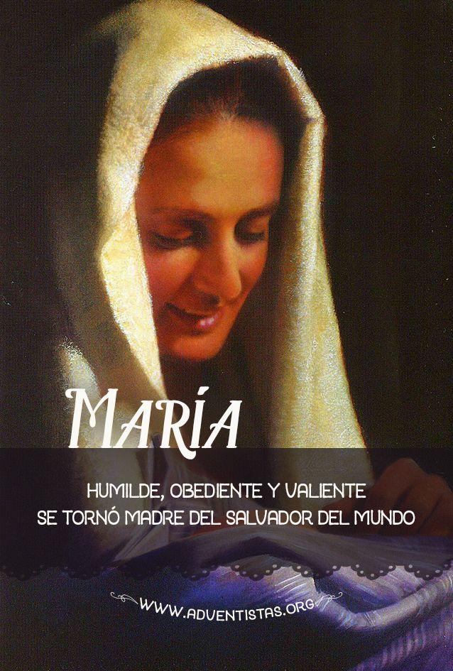 Lucas 1:34-38 34 Entonces María dijo al ángel: ¿Cómo será esto? pues no conozco varón.  Respondiendo el ángel, le dijo: El Espíritu Santo vendrá sobre ti, y el poder del Altísimo te cubrirá con su sombra; por lo cual también el Santo Ser que nacerá, será llamado Hijo de Dios. Y he aquí tu parienta Elisabet, ella también ha concebido hijo en su vejez; y este es el sexto mes para ella, la que llamaban estéril;  porque nada hay imposible para Dios.  Entonces María dijo: He aquí la sierva del…
