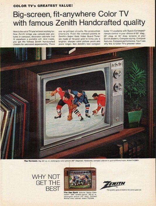 Vintage Television Ads 40
