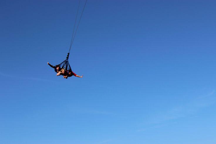 SkyCoaster