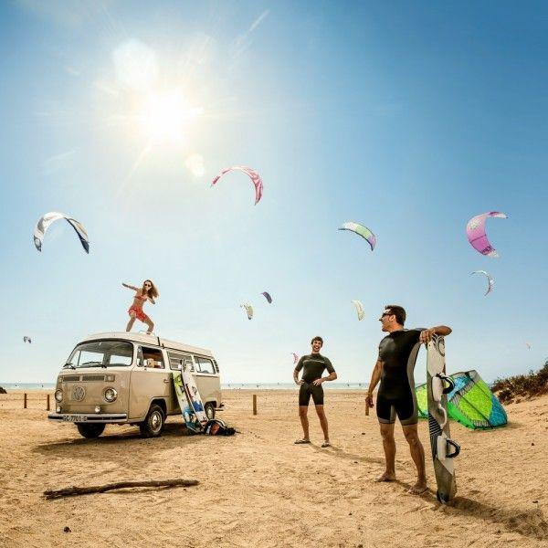 """Turismo de Canarias premiará con 50.000 euros la película ganadora del certamen """"Canary Islands Surf Film Award"""" para promover el turismo de viento y olas   Notas de prensa en Comunidad Hosteltur"""
