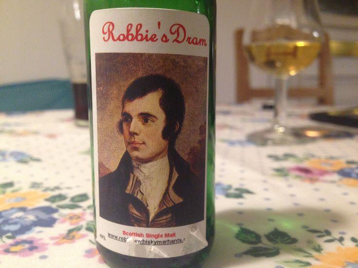 Robbie's Dram & Sainsbury's Speyside Reviews #scotch #whisky #whiskey #malt #singlemalt #Scotland #cigars