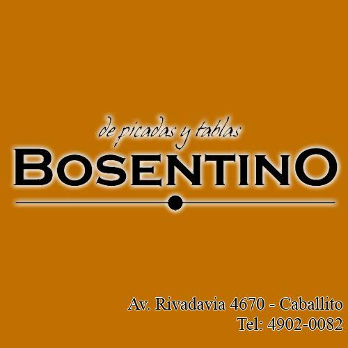 Bosentino