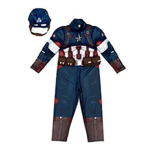#Costume bimbi capitan america avengers marvel  ad Euro 39.90 in #Disneystore #Prodotti costumi