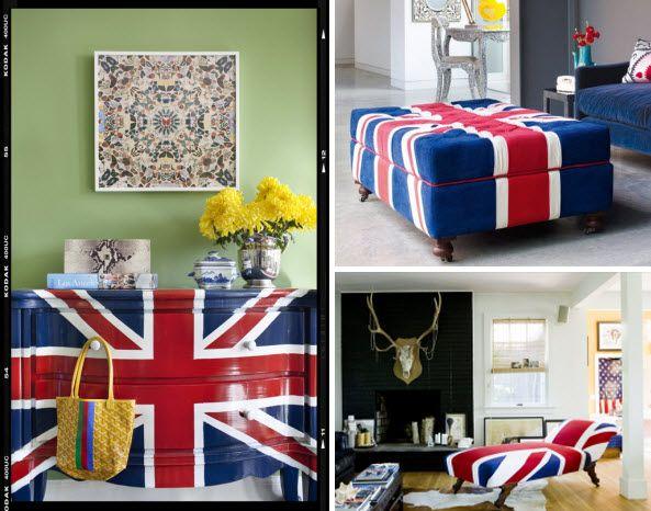 17 best ideas about union jack decor on pinterest union for Union jack bedroom ideas