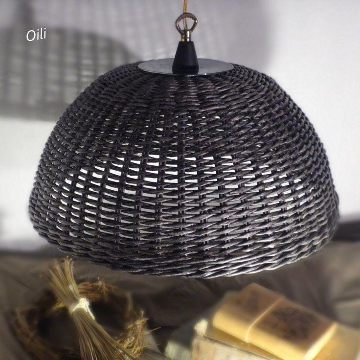Абажуры, светильники, лампы. – 195 фотографий