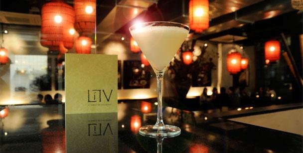 Little V Restaurants - Den Haag & Rotterdam