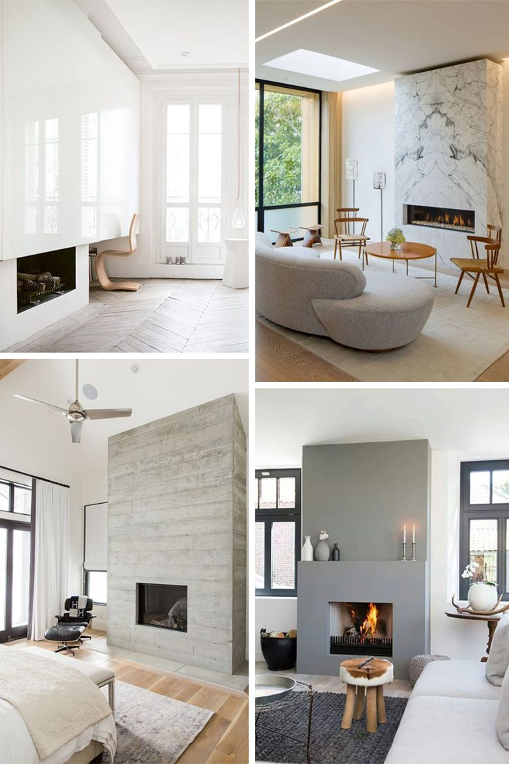 Las 25 mejores ideas sobre chimenea antigua en pinterest - Instalar chimenea de lena ...
