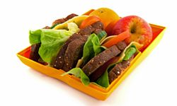 "HowStuffWorks ""How to Pack Healthy Lunches for Work"""
