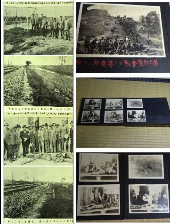 Why would the Japanese need to stage the Mukden Incident as a pretext to invade China?..would not the boycotts, the Nanking & Hankou Incidents, or Tsinan (Jinan) Massacre be reason enough? where 12 Japanese citizens were murdered by the Chinese army on 3rd. May 1928. What the Chinese did to the bodies was atrocious, genitals cut off, eyes gouged out, skulls smashed, limbs missing, women were raped and mutilated beyond recognition.