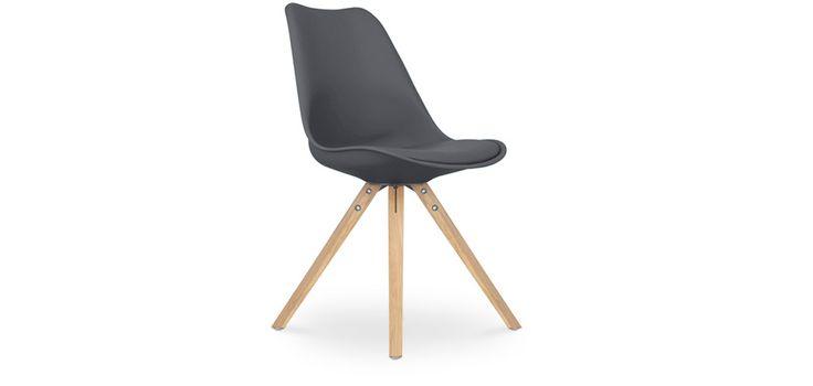 1000 id es sur le th me chaise scandinave pas cher sur - Chaise dsw eames pas cher ...