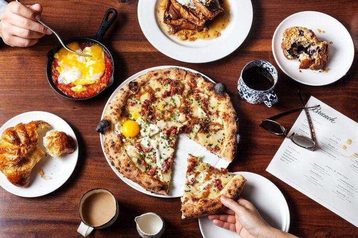 Best New Phiily Restaurants