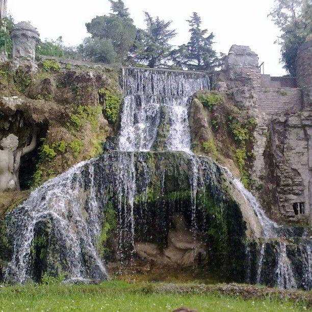 Hotel Villa Deste Como: 133 Best Images About Villa D'Este, Tivoli, Italy On