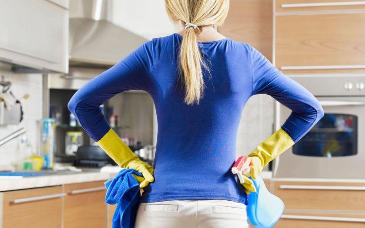 Come si pulisce una così grande varietà di superfici? Con le miscele naturali di Titty & Flavia, le vostre Domestic Planner!