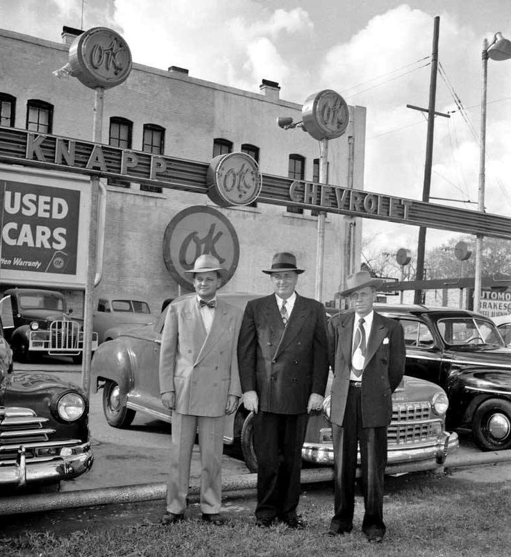 207 Best Images About Old Car Yards Gas Stations & Car