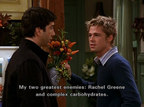 friends will always be the best show EVER <3