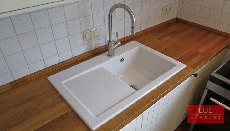 die besten 25 k chensp le keramik ideen auf pinterest. Black Bedroom Furniture Sets. Home Design Ideas