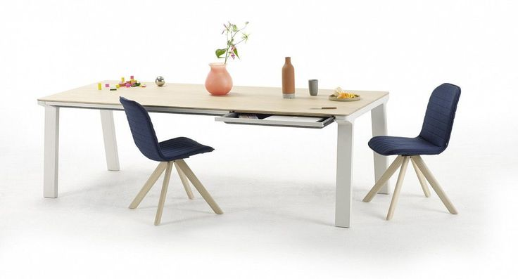 Meja Serbaguna Minimalis Dengan Laci Tersembunyi | RUMAH INSPIRATIF