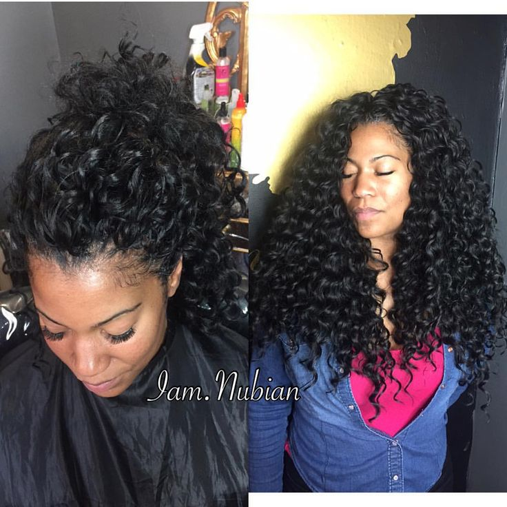 crochet hair styles best 25 human hair crochet braids ideas on 2417