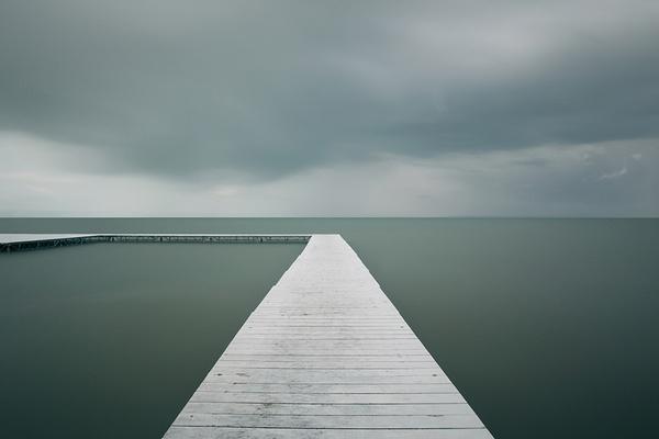 Awesome minimal photography.