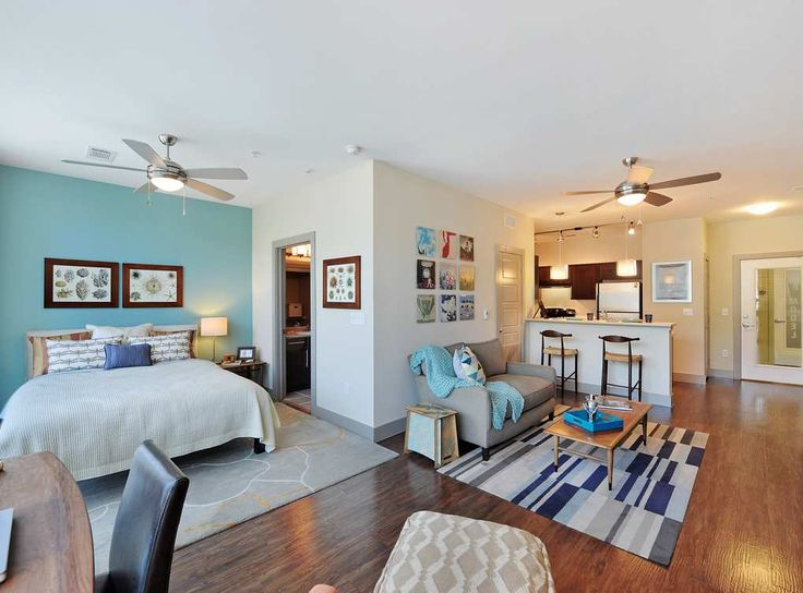 Enjoy A Spacious Living Space At AMLI South Shore Apartments In Downtown  Austin · Excellent Customer ServiceLiving Spaces