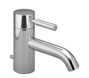 Meta.02 33501625 Single-lever lavatory mixer