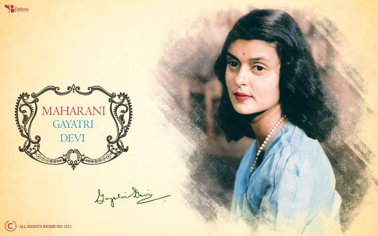 Theme : Maharani Gayatri Devi In Vogue 2015,Designed By: Sanchari Bhattacharya