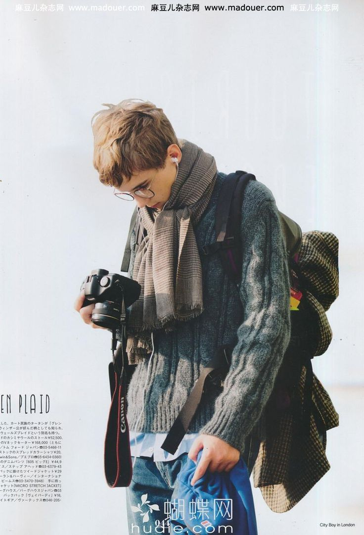 male model clothing