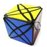 Lanlan Flower Rex Puzzle Cube Black