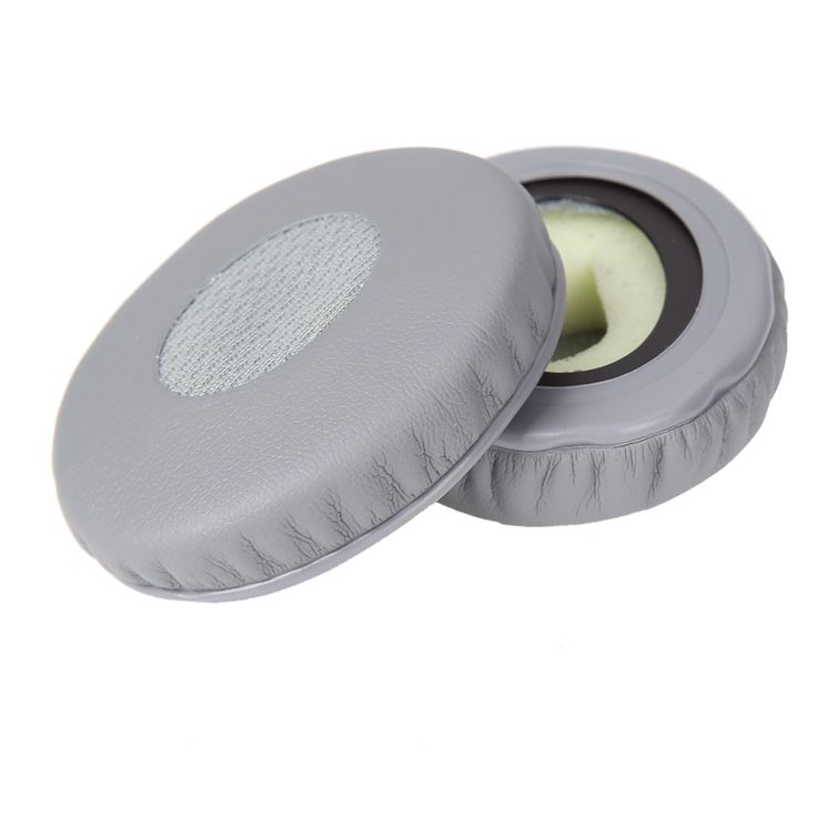 1pair headset Earpads Replacement Supra-aural  Ear Pad Pads Cushion for Bose OE2 OE2I Sound true headphone
