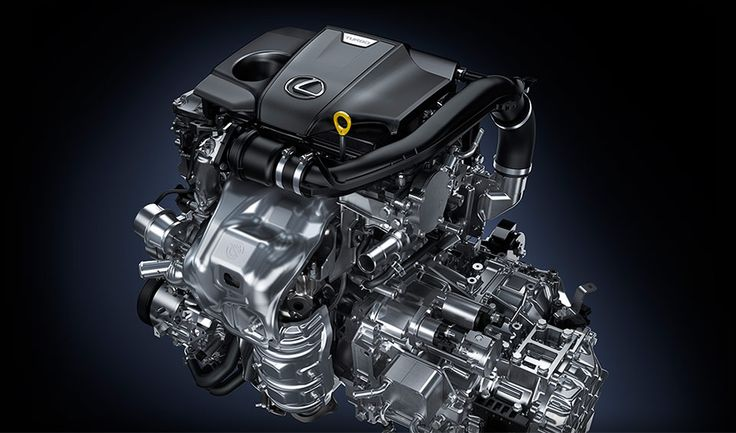 Featuring Lexus' first turbocharged powertrain, a 2.0 litre, 4-cyliner turbo gasoline engine, the NX is the harbinger of turbocharged Lexus powertrains to come, delivering on the promise of spirited performance and outstanding fuel efficiency