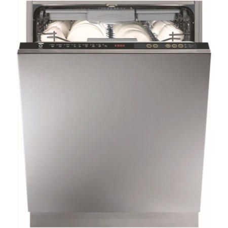 CDA WC600 Intelligent 15 Place Fully Integrated Dishwasher With Cutlery Drawer | Appliances Direct