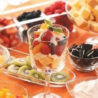 Strawberry Trifle | Taste of Home Recipes