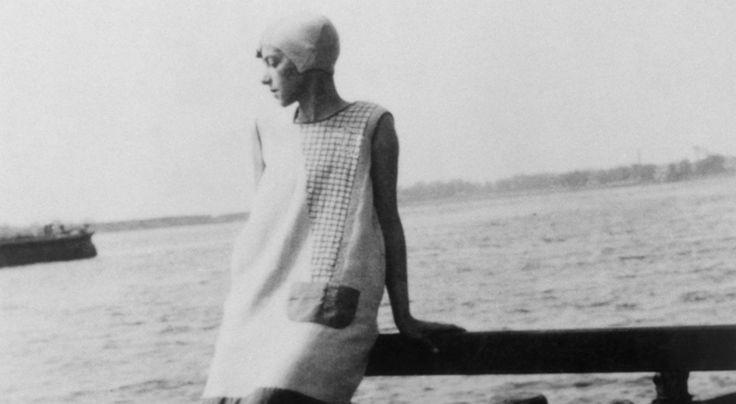 - Bardzo smutny był koniec Katarzyny Kobro... - mówi Małgorzata Czyńska, autorka książki Skok w przestrzeń